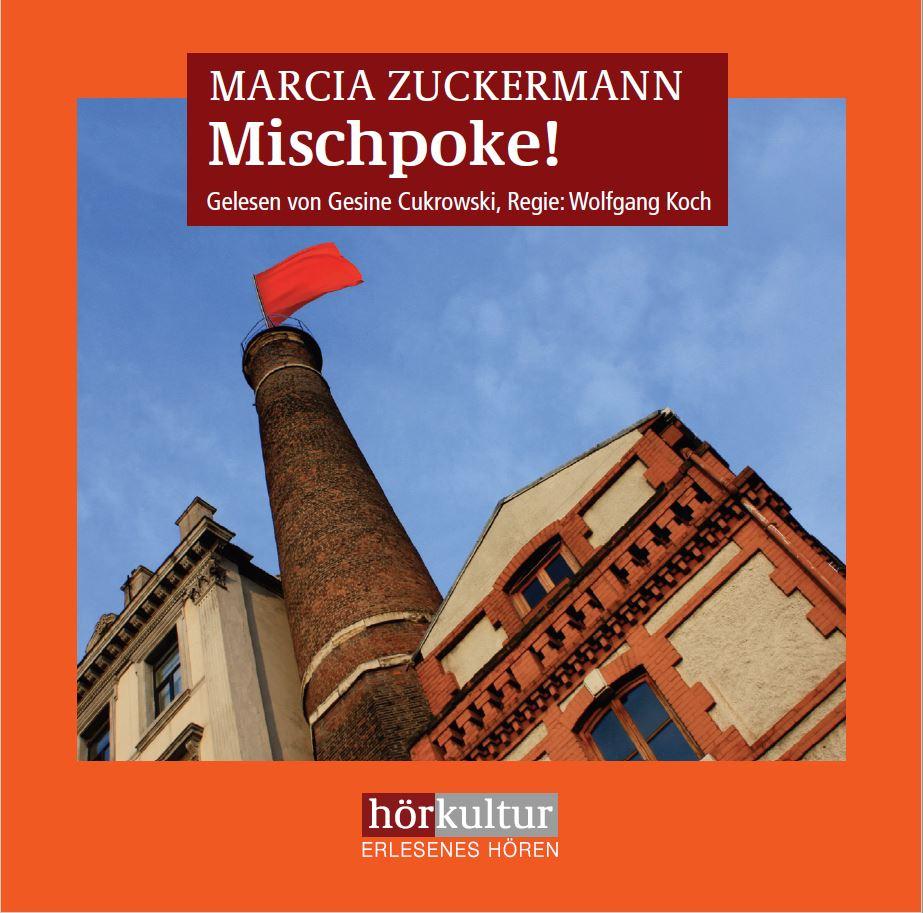 Mischpoke Hörbuch